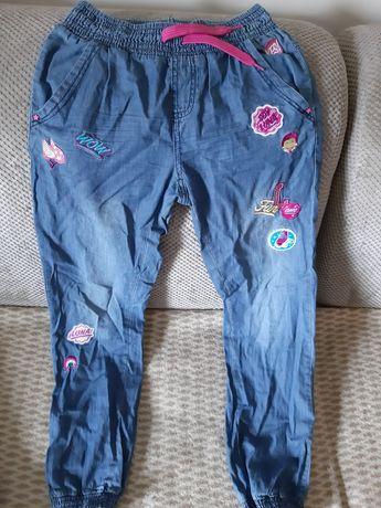 Spodnie Soy Luna r.146