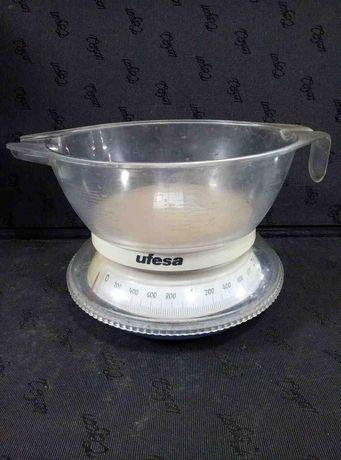 Кухонные весы Ufesa BC9601
