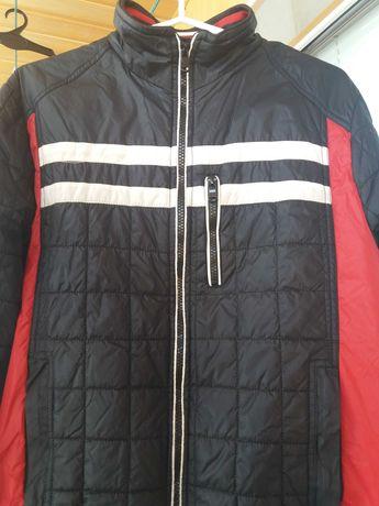 куртка демисезонная 52-54р.xxxl