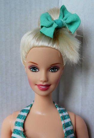 Кукла Барби с шарнирными коленями Ballet Star