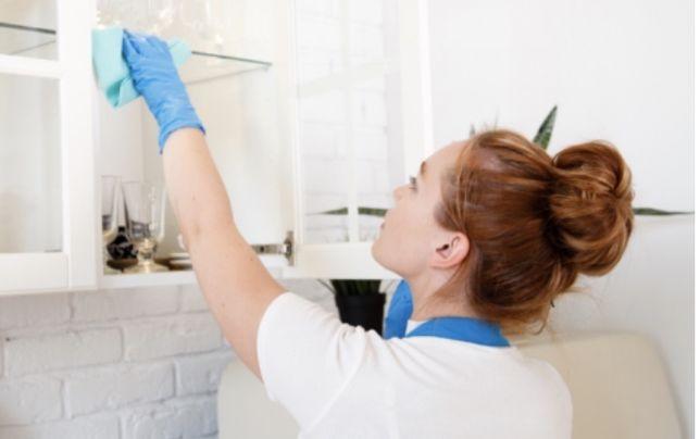 Прибирання Квартири / генеральне, миття вікон,прибирання після ремонту