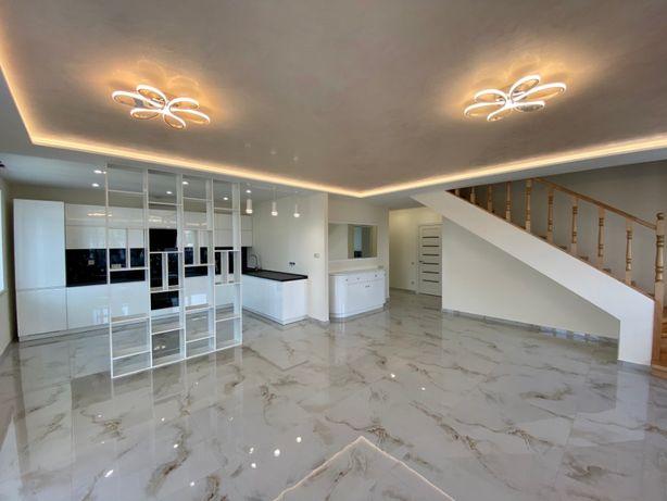 Сдается новая большая квартира-пентхаус на Победе БЕСТХАУС