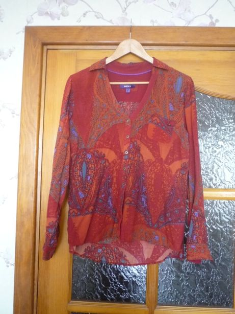 Блуза Mexx 46-50р