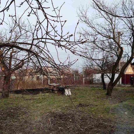Дачный участок в р-не Гер. Сталинграда, СТ