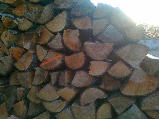 Drewno kominkowe, opałowe ido wędzenia,