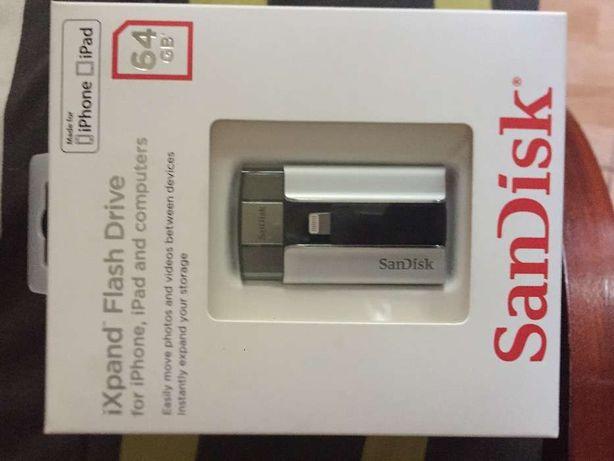 Ispand Flash Drive