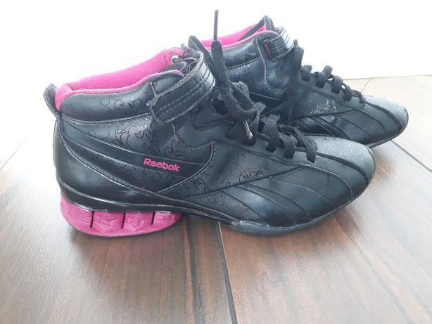 Buty sportowe adidasy sneakersy Reebok r. 36