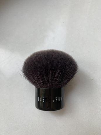 Pędzel Bobbi Brown kabuki naturalne wlosie
