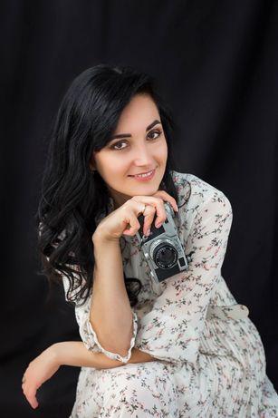 Дитячий та сімейний фотограф, Київ (Позняки) ТФП фотосети