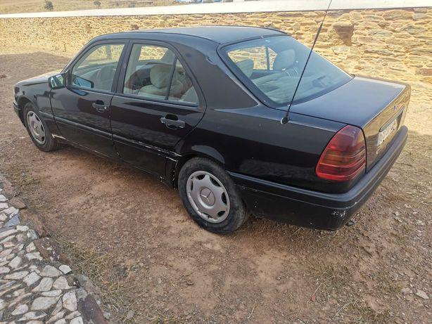 Mercedes Benz C200D