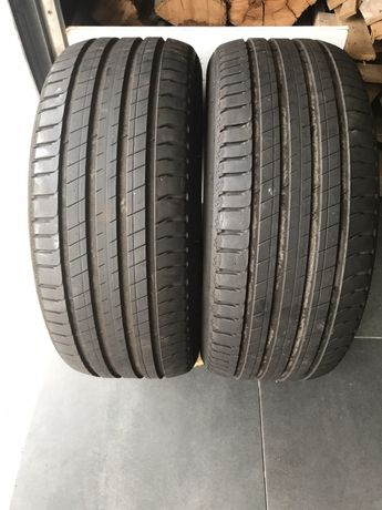 Pneus Michelin 255 55 r18