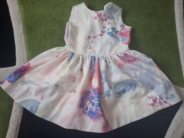 sukienka 104-110