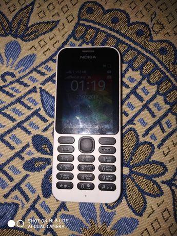 Nokia 215 rm 1110