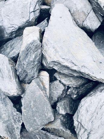 Skały Łupki Kamienie Wapień Piaskowiec Filit Rafa Koral WARSZAWA Łazy