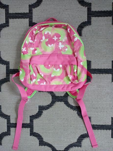 Plecak Adidas dla dziewczynki