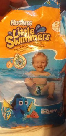 Трусики для плавания Haggies