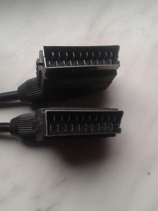 Kabel SCART euro-euro - 1.5m