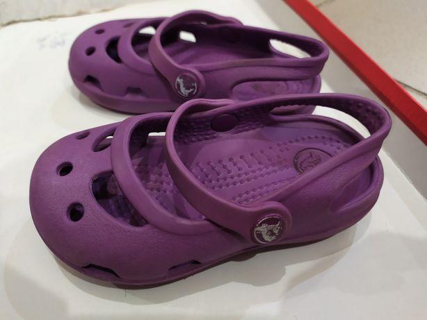 Сандали детские Crocs