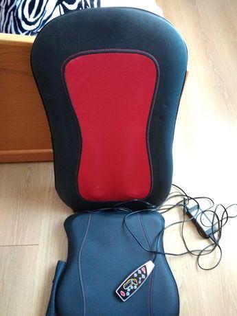 Масажна накидка на крісло