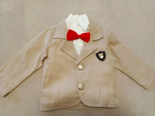 Детский костюмчик на годик