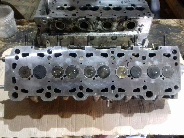 ГБЦ головка блока Volkswagen LT, T4 2.5 tdi