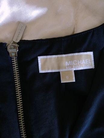 Michael Kors оригінал плаття сукня платье чёрное вечернее Zara