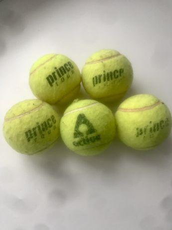 Тенісні м'ячики