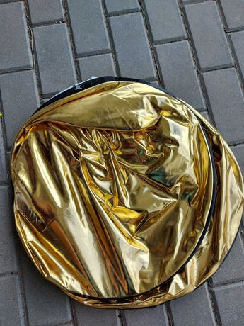 Blenda Fomei Terronic 5w1, złota, srebrna,  biała