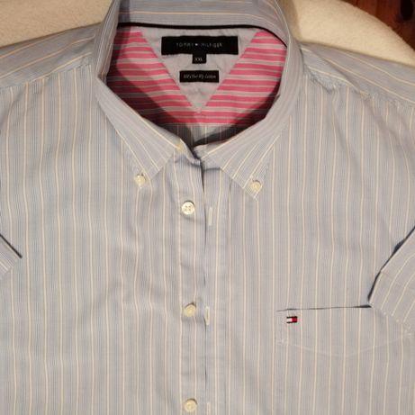 Koszula i spodnieTommy Hilfiger XL/XXL