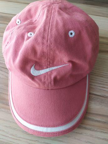Czapka Nike z daszkiem