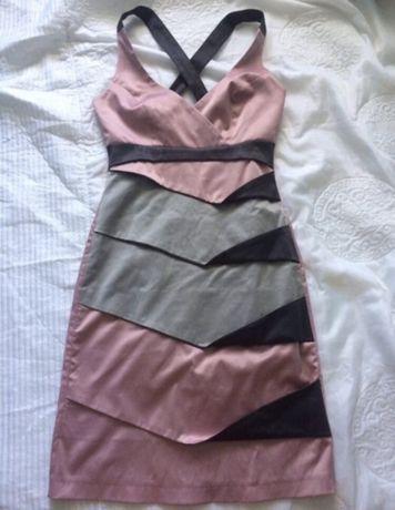 Sukienka DeFacto