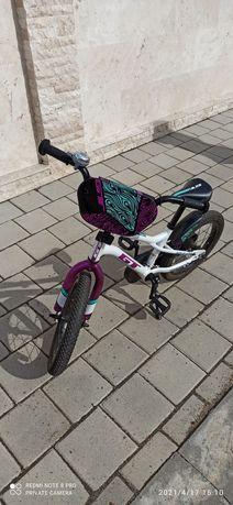 Детский велосипед GT