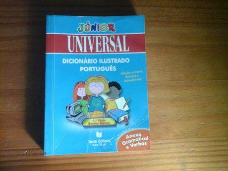 Dicionário infantil