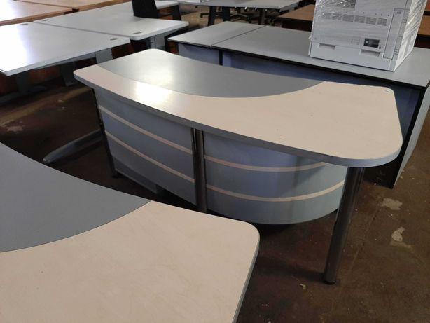 столы компьютерные б.у. на склад или производство
