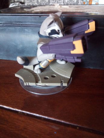 Figurka Roket do PS3. Disney Infinity