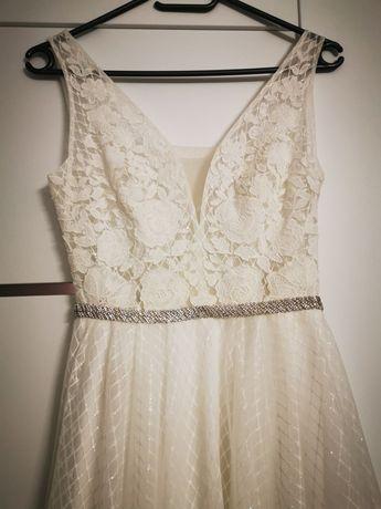 Suknia ślubna pipper