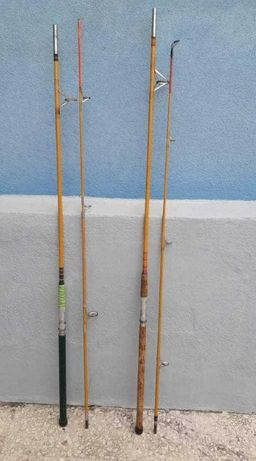 Canas de Pesca - Vários tamanhos e preços