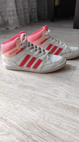 Buty Adidas dziewczęce r.36
