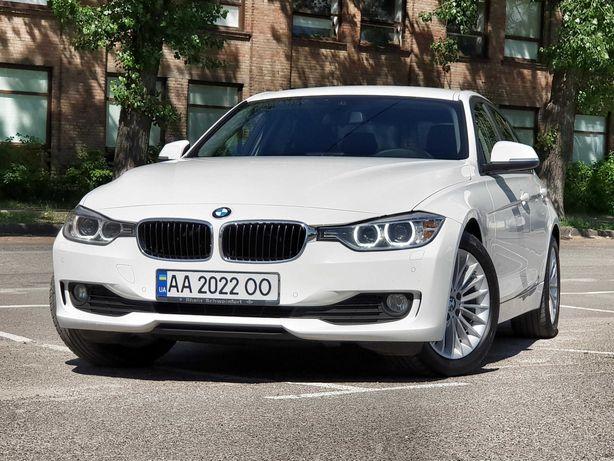 BMW 320 DIESEL Evropa 2015г.