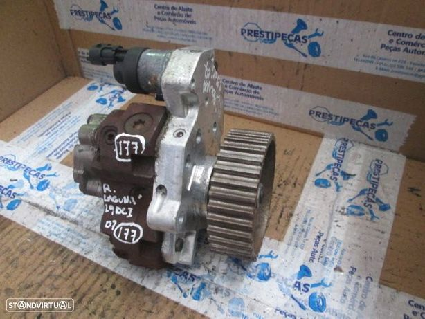 Bomba Injectora 8200456693 RENAULT / LAGUNA / 2007 / 1.9 DCI / 110 CV / BOSCH /