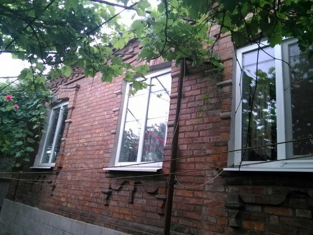 Дом со всеми удобствами и мебелью, г. Константиновка, район Червоный