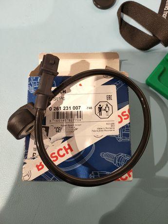 Sensor de Detonação Bosch Fiat Punto GT