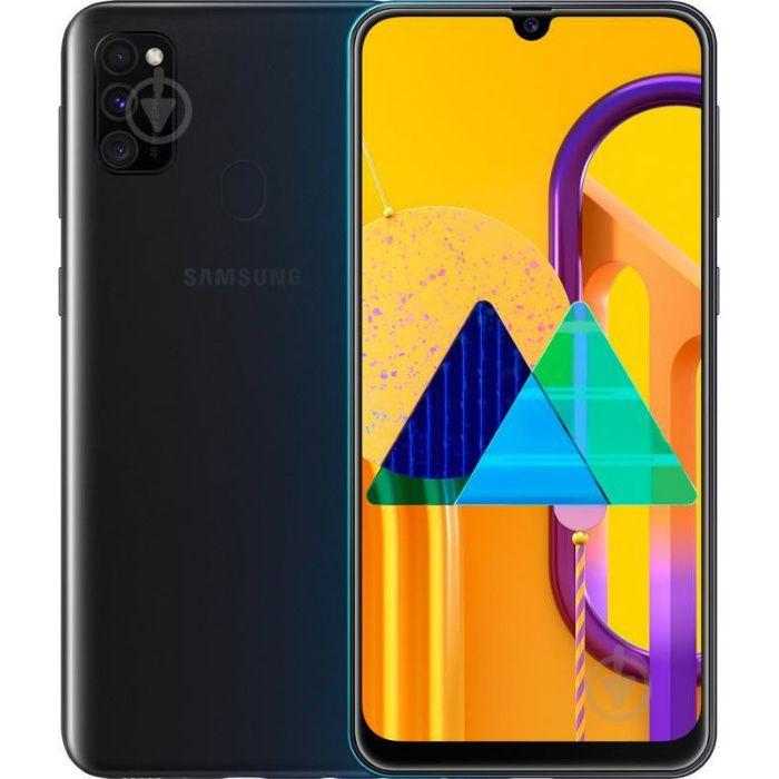 Продам смартфон Galaxy M30s Киев - изображение 1