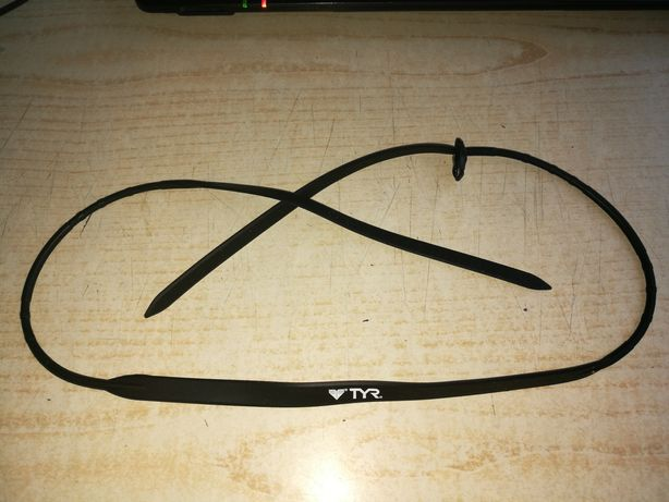 Gumka do okularów firmy TYR