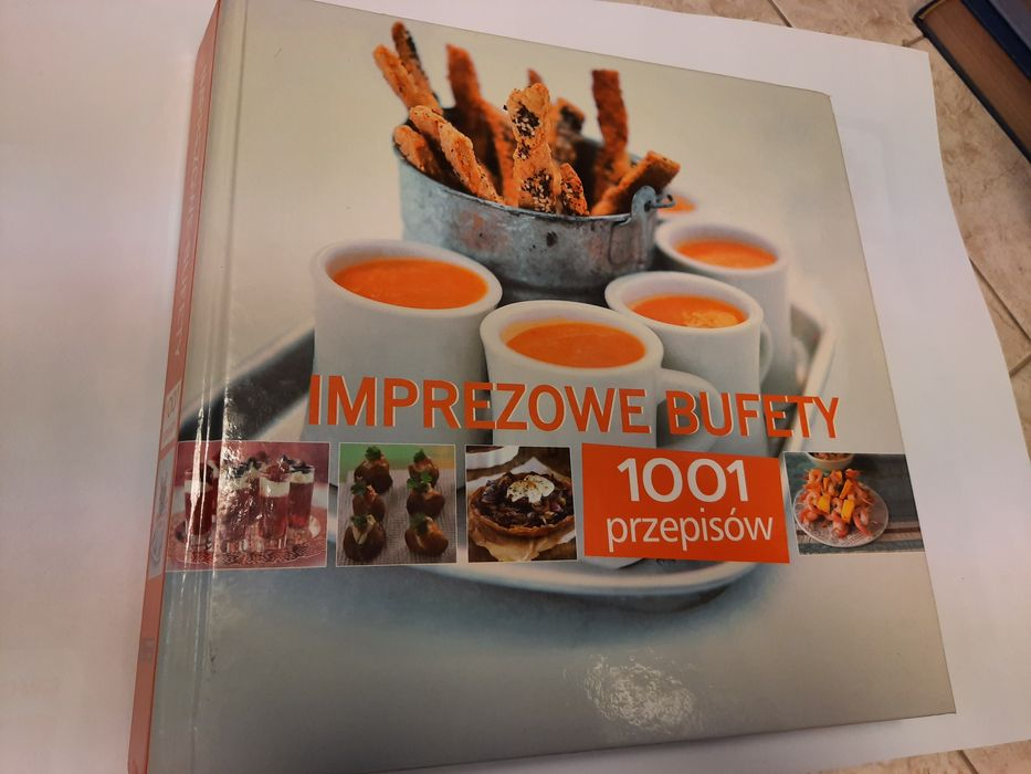 Imprezowe bufety Warszawa - image 1