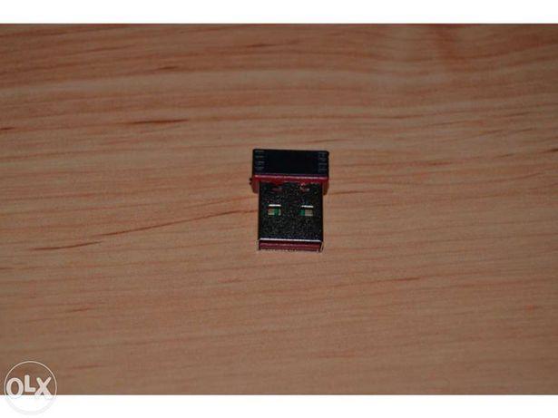 Pen Bluetooth Mais Pequeno do Mundo - NOVA