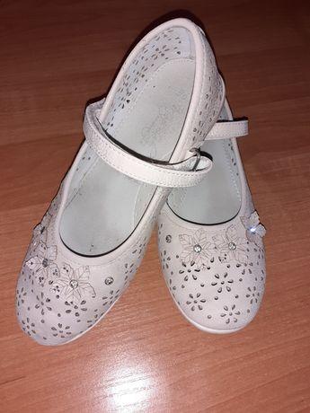 Buty balerinki pantofle rozm. 36