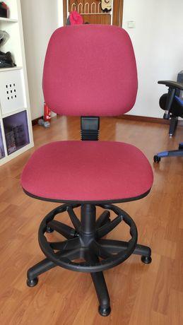 Cadeira de estirador ajustável
