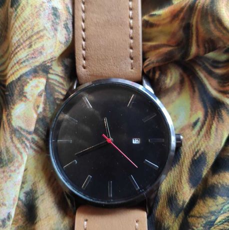 стильные часы для ребят и девченок