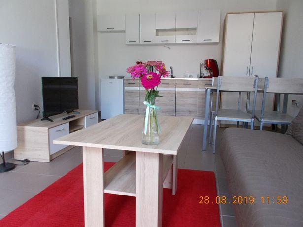 wolny domek i apartament Mazury Kretowiny Leśne Zacisze dla 5 osób